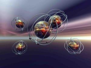 Noetic Sciences - Anti Matter