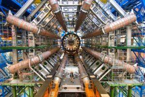 Restarting The Big Bang - The Large Hardron Collider Works Again
