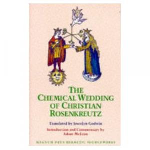 The Life Of Christian Rosenkreutz