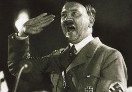 Adolf Hitler: False Prophet? Satanist? Or just Mad n Bad?