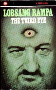 The Third Eye: Short Profile of Lobsang Rampa