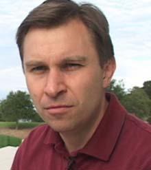 David Sinclair
